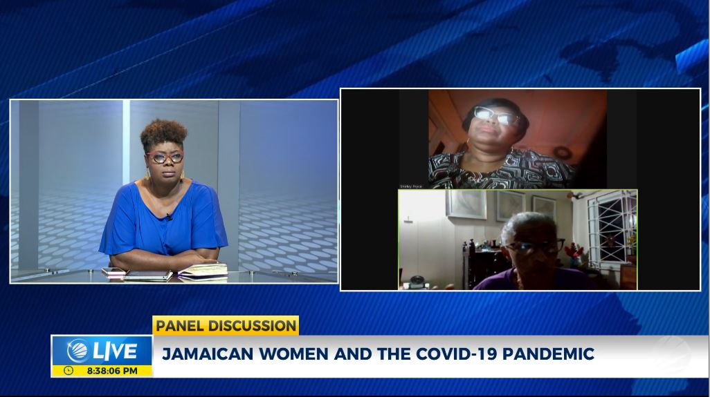 How Are Jamaican Women Coping With The COVID-19 Pandemic
