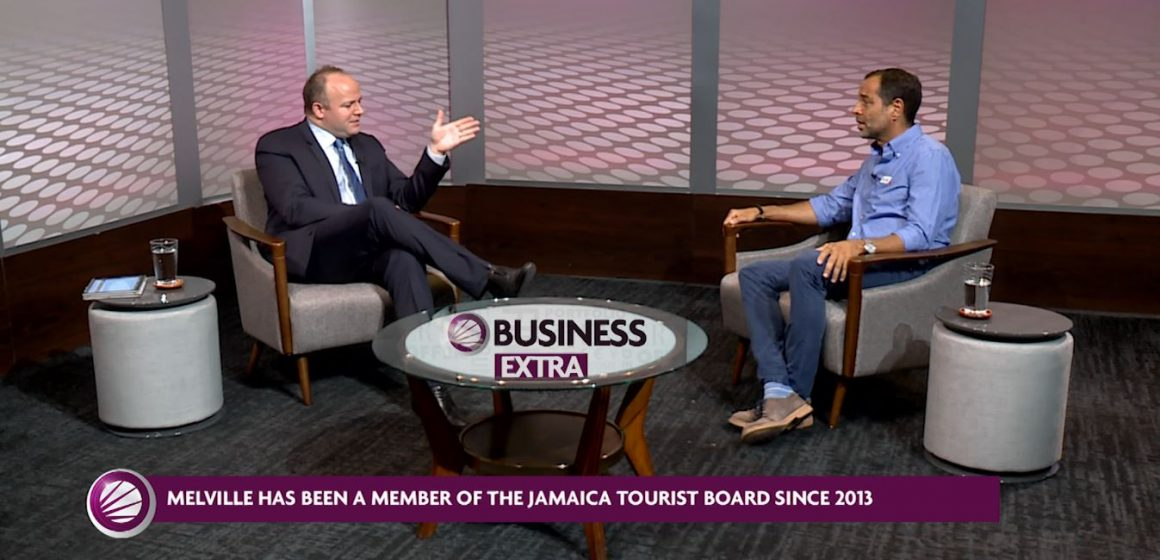 Chukka Caribbean Sees Clean Safe & Digital Transformation For Tourism