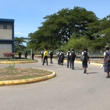 Educators & Students Urged To Cooperate Amid School Reopening