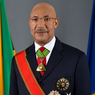 Governor-General Suspends Use Of Insignia