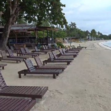 Negril Devastated By Shutdown Of The Tourism Industry