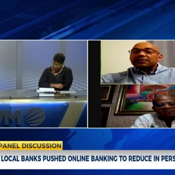 What's Jamaica's Agenda For Financial Inclusion?