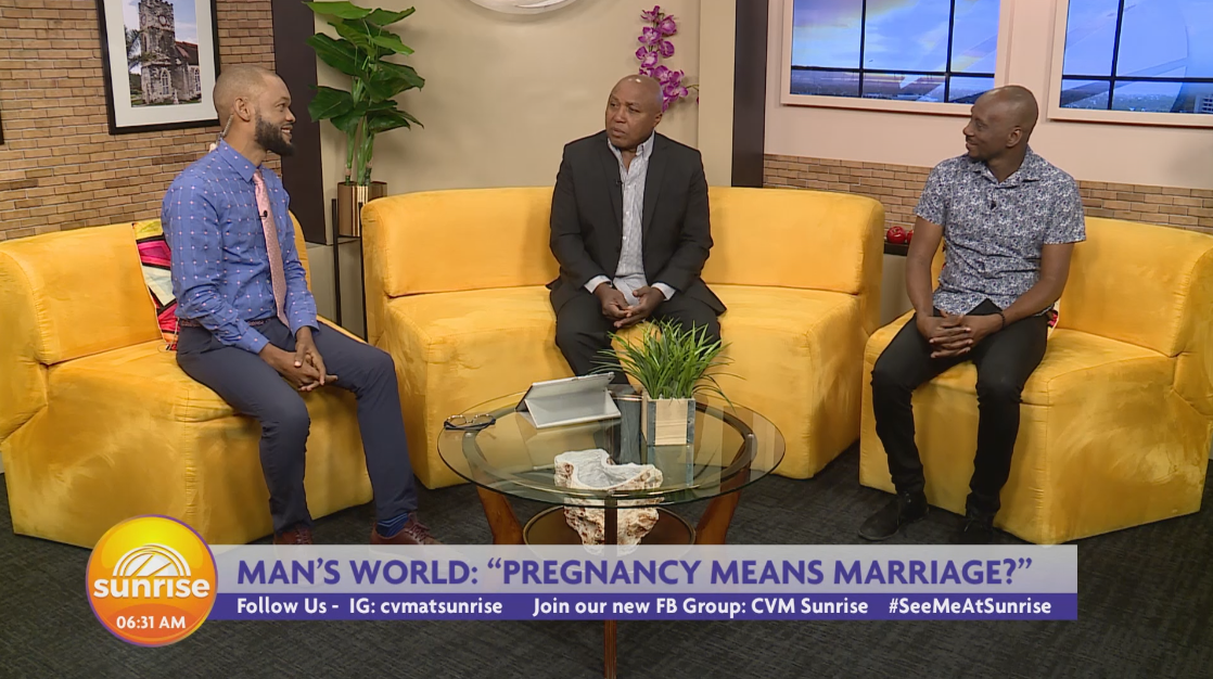 Does Pregnancy Mean Marriage?