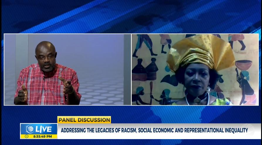 Recognizing Racial Discrimination