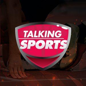 Talking Sports