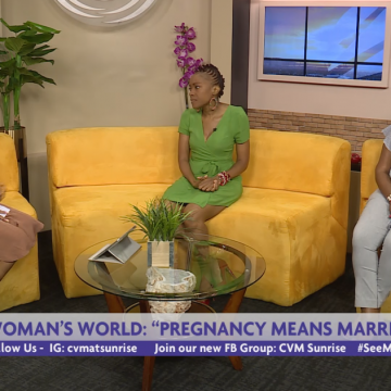 Does Pregnancy Mean Marriage? Pt.2