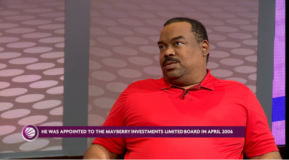 Mayberry's CEO Gary Peart on COVID-19 vs Investments in Jamaica