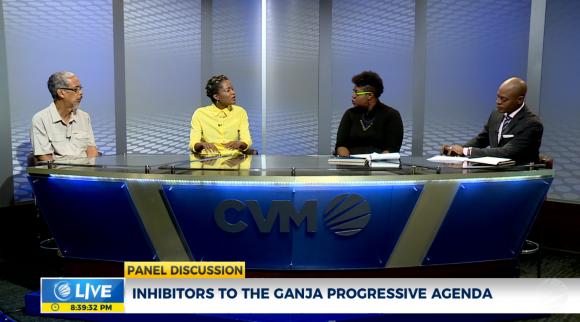 How Will Ganja Add To Jamaica's Economic Recovery?