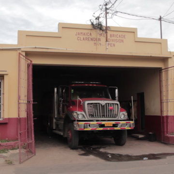 New Fire Stations to Be Built In Clarendon