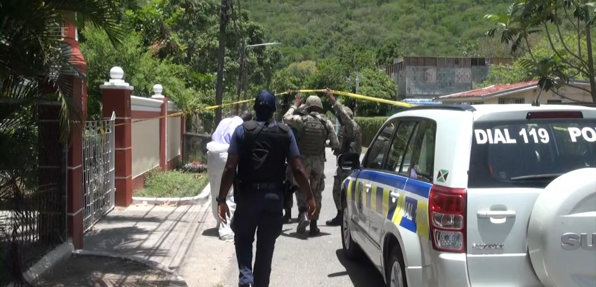 Crime Threatens Jamaica's Social & Economic Development