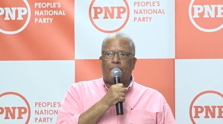 Dr. Phillips Dismisses Corruption Allegations