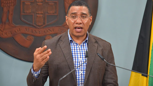 """"""" Focused on Fixing The Economy Not on an Election"""" – PM Holness"""