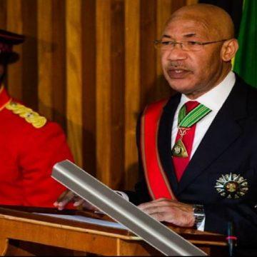 British High Commissioner to Jamaica Addresses Racist Symbol Row