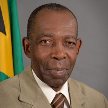 J.C. Hutchinson Removed From Ministry Of Agriculture