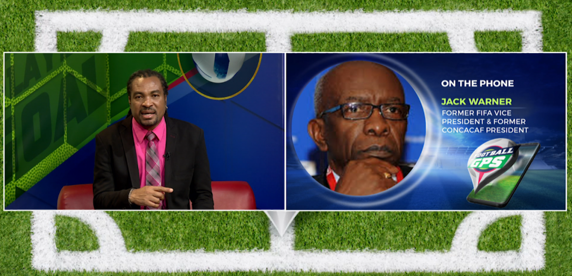 What is Happening In CONCACAF?