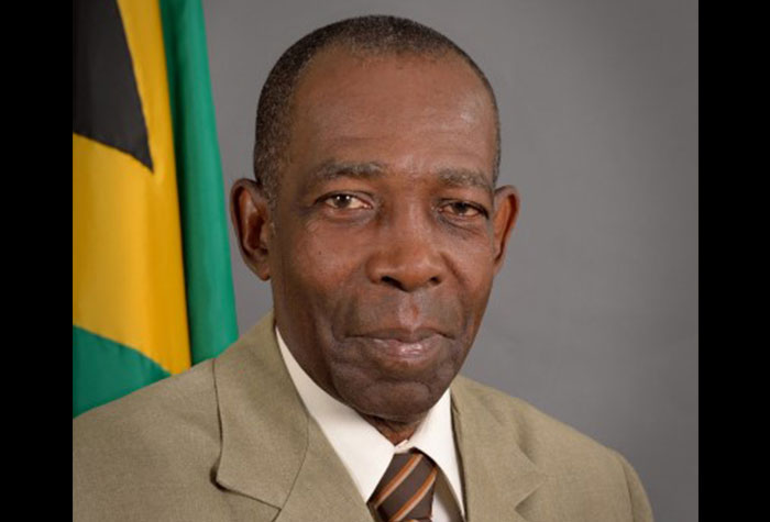 PM Andrew Holness Has Relieved JC Hutchinson Of His Position With Immediate Effect