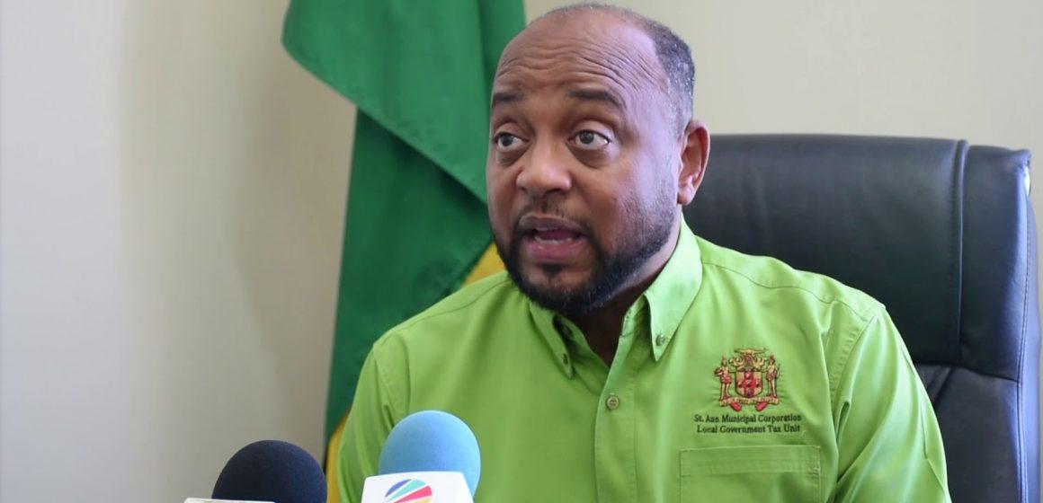Mayor Michael Belnavis Forced To Resign