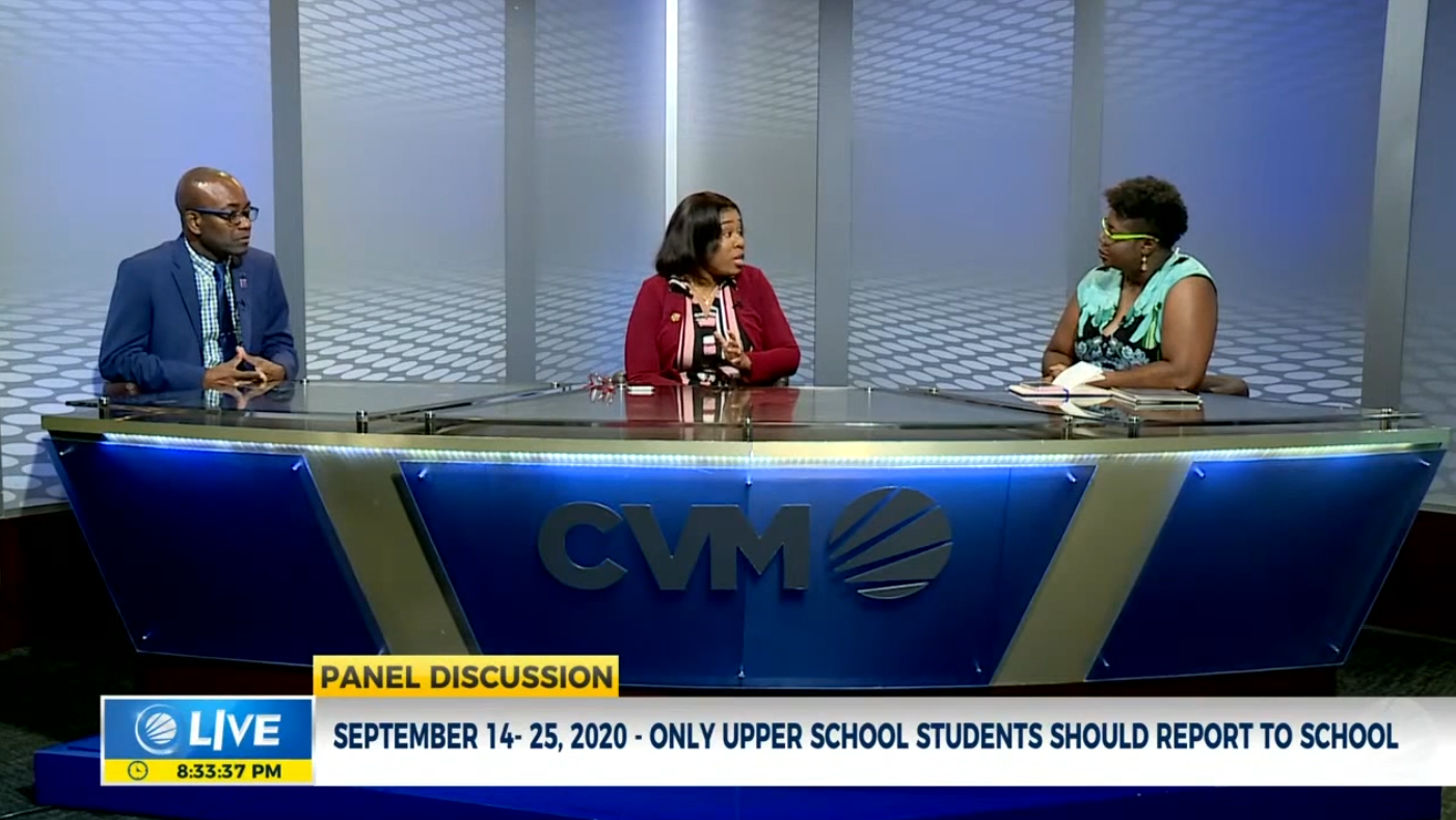 Education: Phased Reopening of Schools In Jamaica