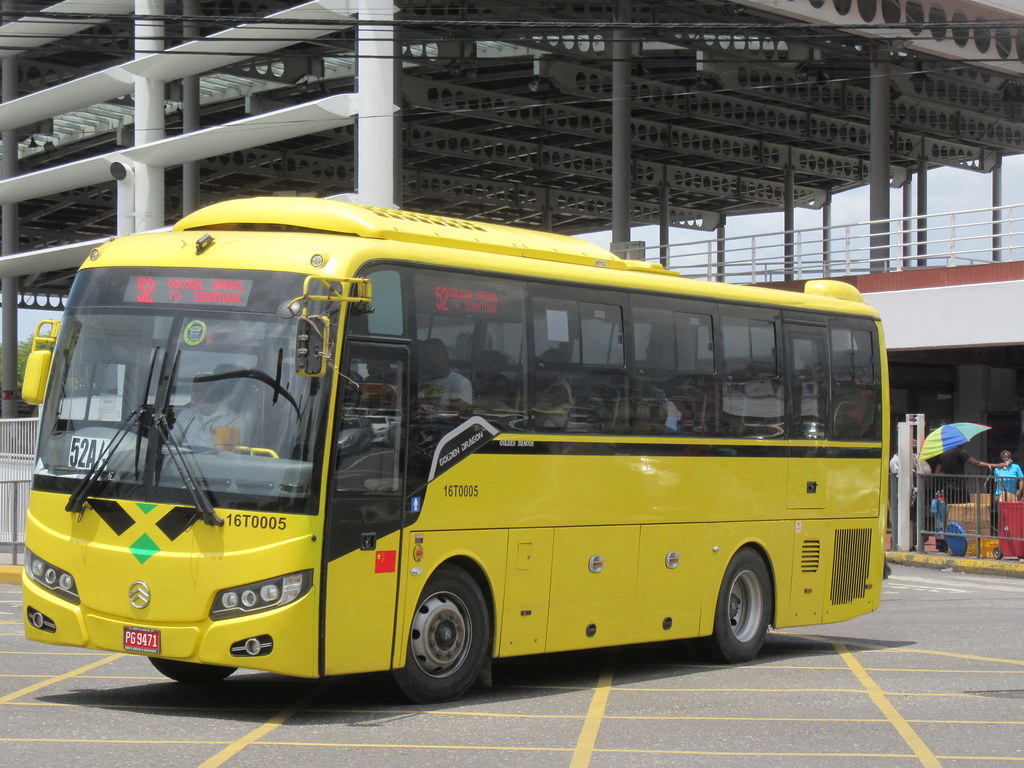 Auditor General's Report Reveals Major Breaches at JUTC