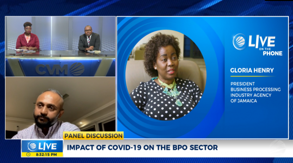 COVID-19 Pandemic VS The BPO Sector