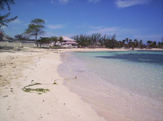 No Agreement Reached For Residents About Mammee Bay Community Beach