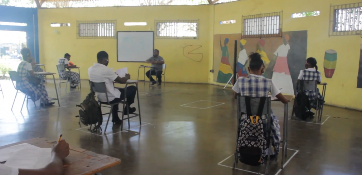 'Overcoming Unprecedented Challenges' – In Education