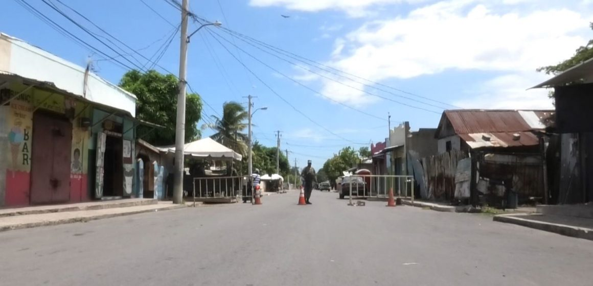 PM Declares ZOSOIn Greenwich Town St. Andrew