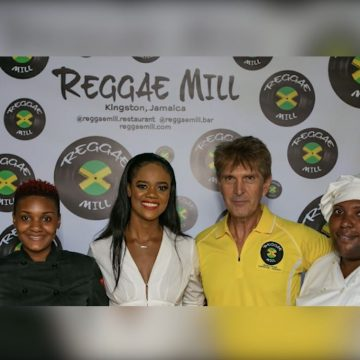 Ministry Of Local Govt Condemns Recent Party Held at Reggae Mill Bar, Devon House