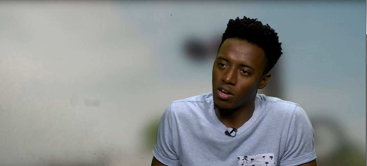 Diversity in Fashion + Romain Virgo Chats 'Best Of Me'