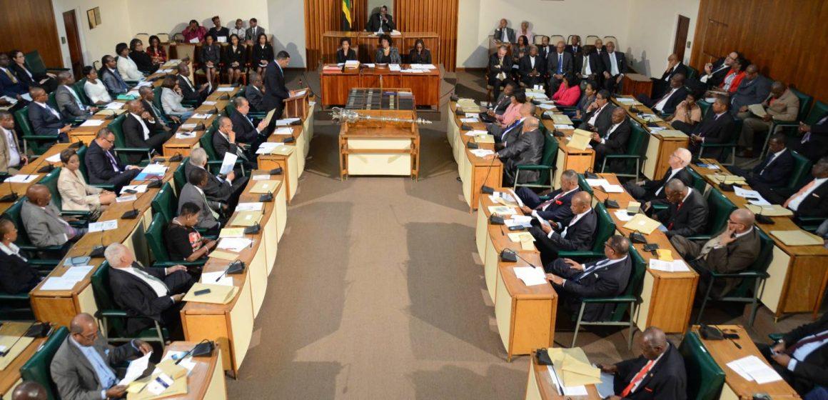 Senate Approves The Extension of SOE'sUntil September 3
