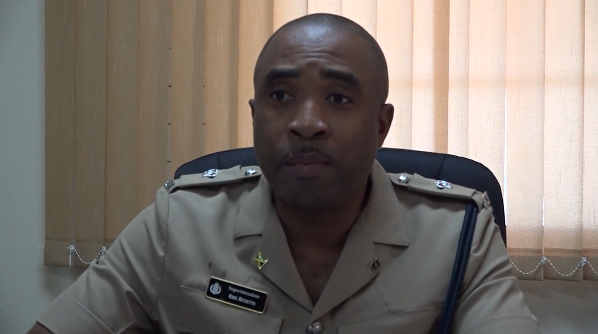 Trelawny Police Div. Renews Call For Response To Mental Health Challenges