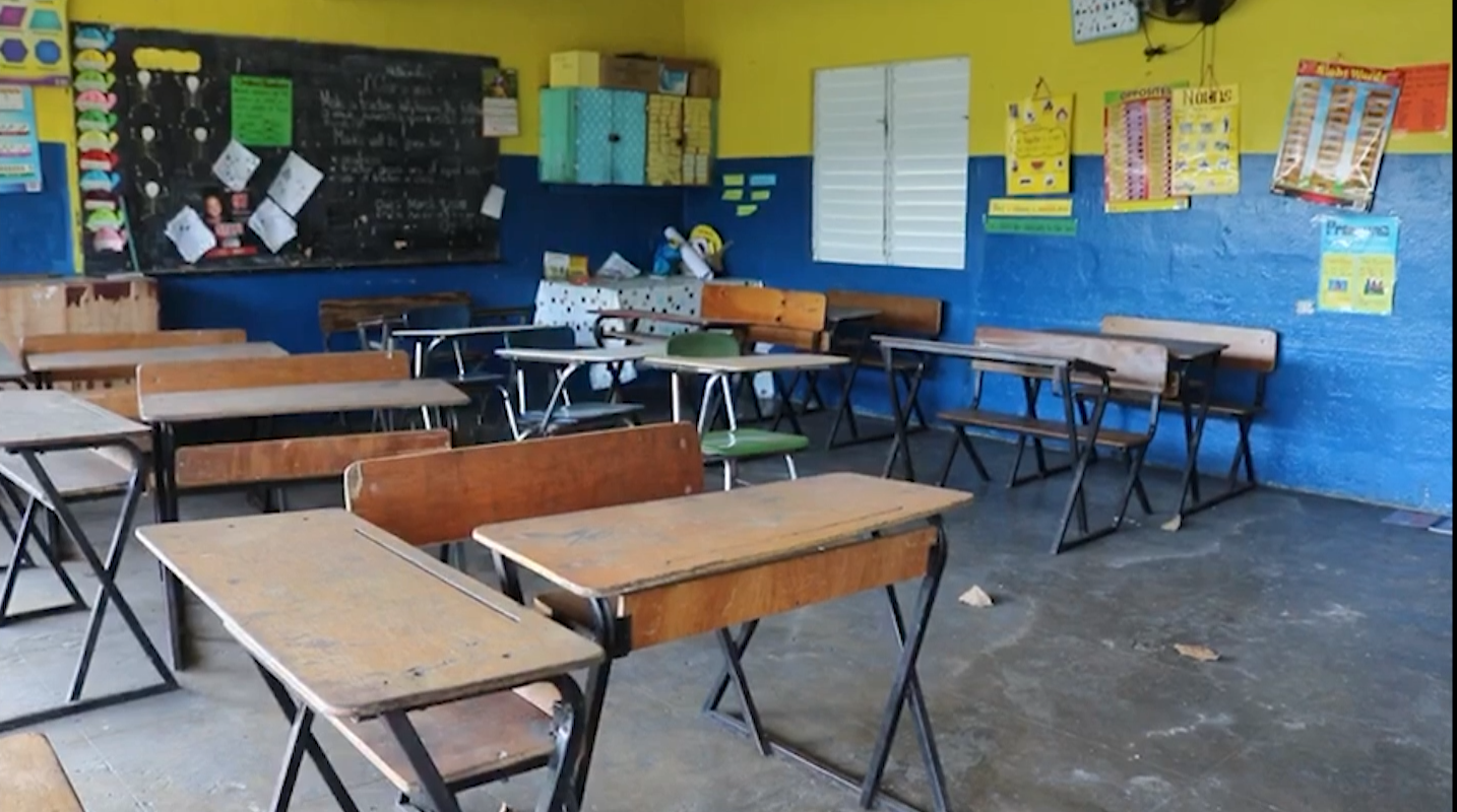 Parents Face Back To School Woes Amid COVID-19 Pandemic