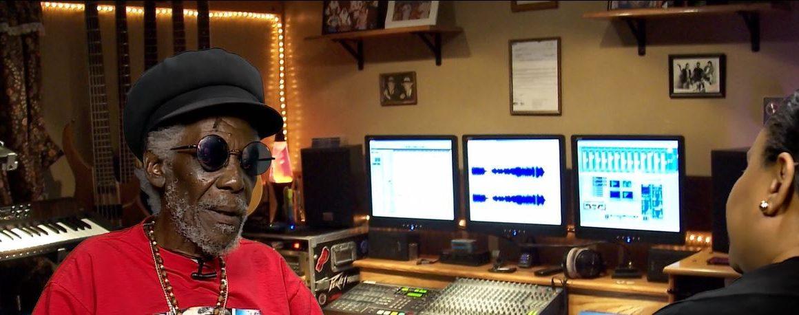 Garth Dennis Talks Trench Town