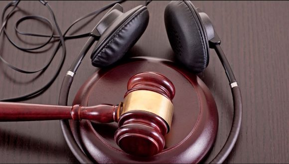 Music Copyright – 'Protect Then Perform'
