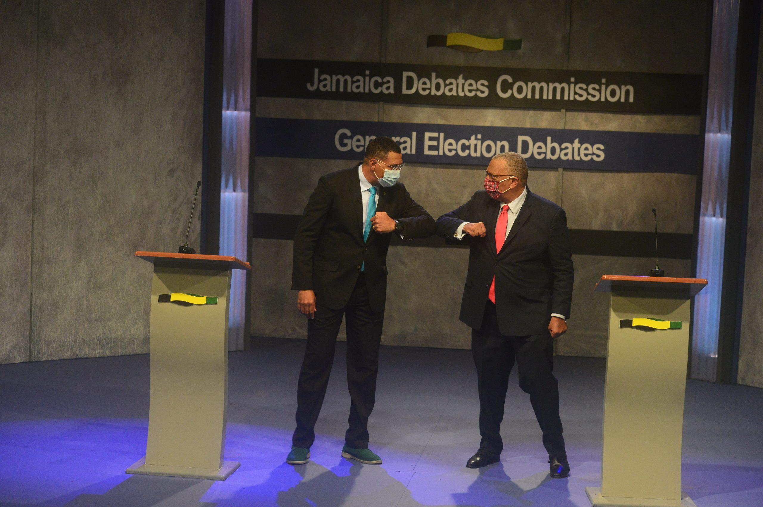 Election 2020: JLP Promises Rural Development