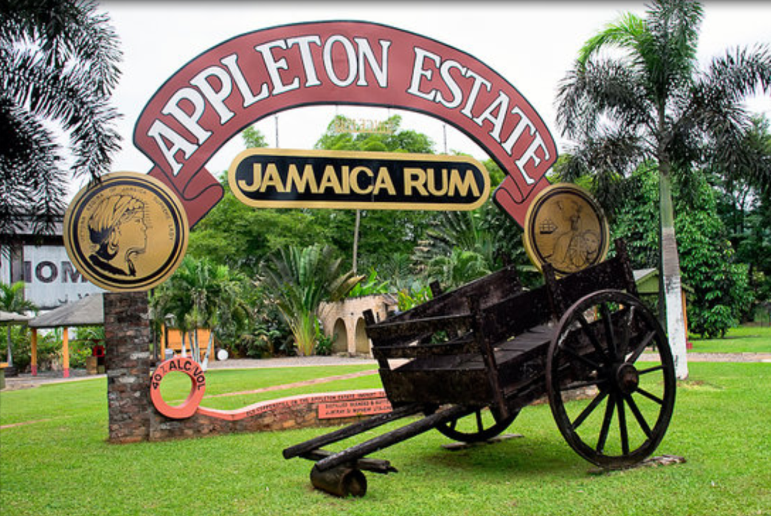 J.Wray and Nephew Offers CommunityAssistance