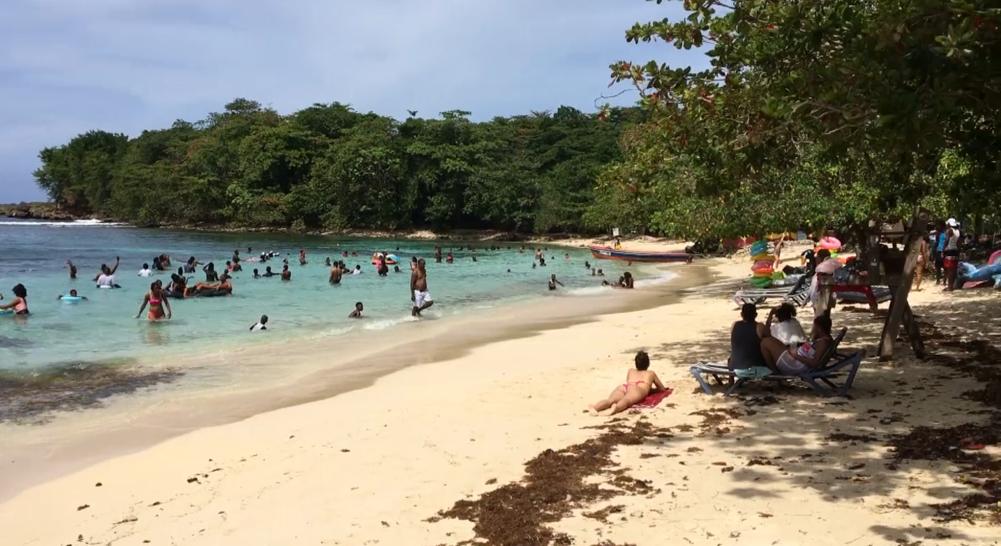 Operators Go With The Flow As Beaches & Rivers Close