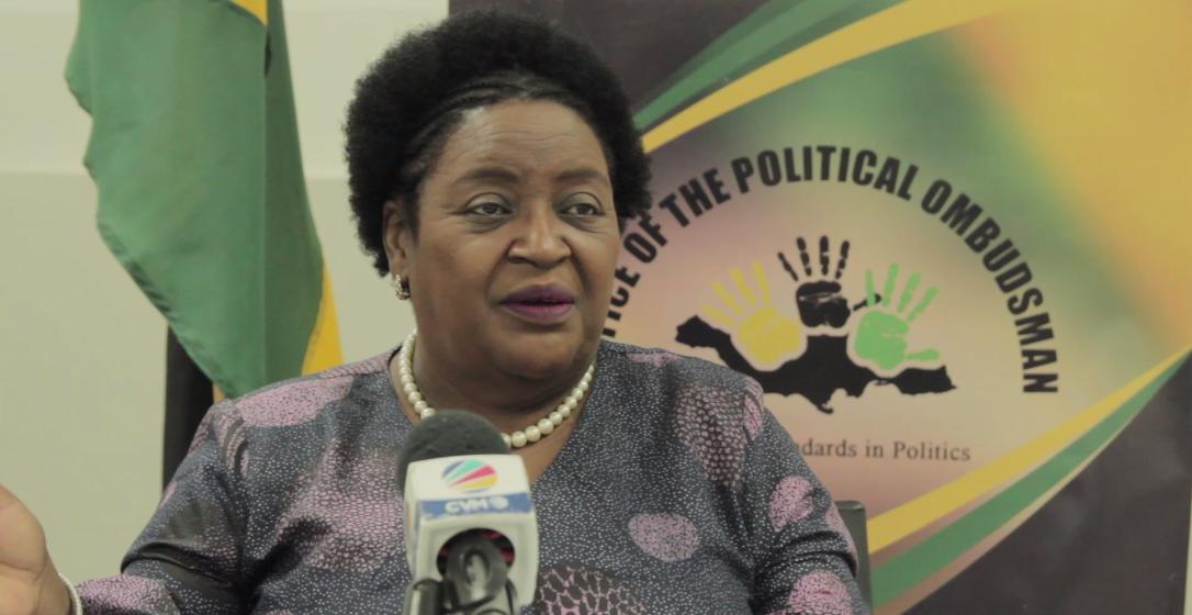 Vote Buying an Open Sore in Jamaican Politics