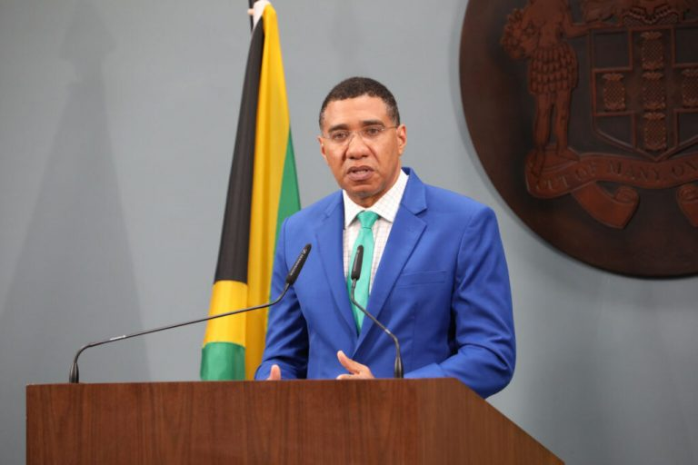 PM & JLP Leader says the Party will Avoid Confrontational Politics