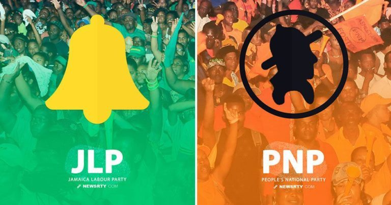 JLP Campaign Outlines Objectives, PNP On-Road Tour