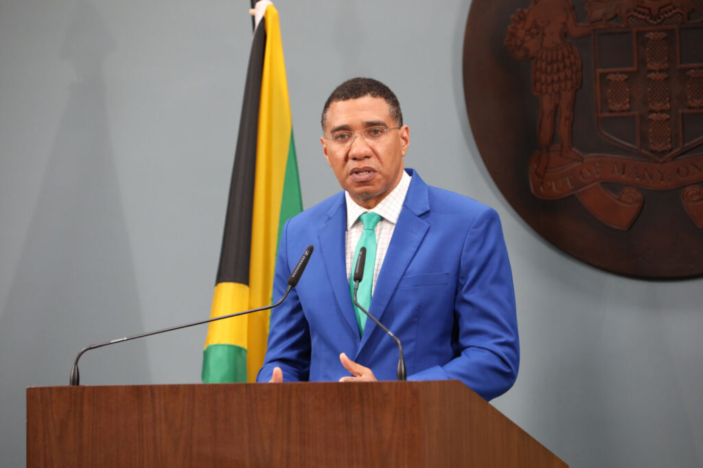 PM Addresses Issue Of Border Closure Amid COVID-19 Concerns