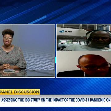 Jamaica: Assessing the Recent  IDB Study