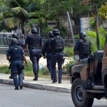 Attacks on Lawmen: 'A Disregard for Law Enforcement'