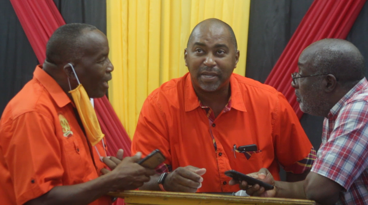 Executives of the PNP To Meet On Monday