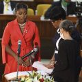 Jamaica's Youngest Senator, Gabriela Morris Counters Critics