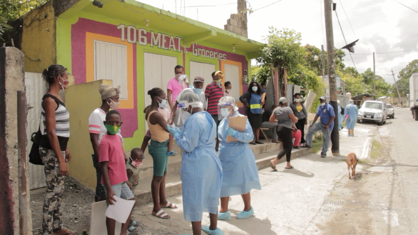 Talks of COVID-19 Vaccines Have Some Jamaicans Skeptical