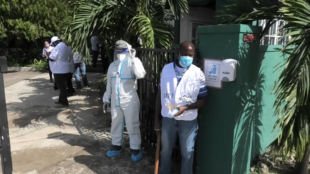 COVID-19 Cases: Jamaica Braces For Triple Digits