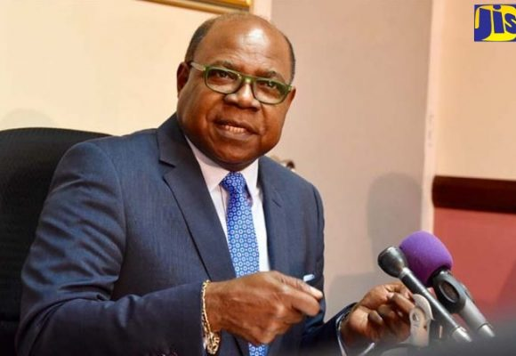 Gov't Rolling out $100M Programme for Small Tourism Operators
