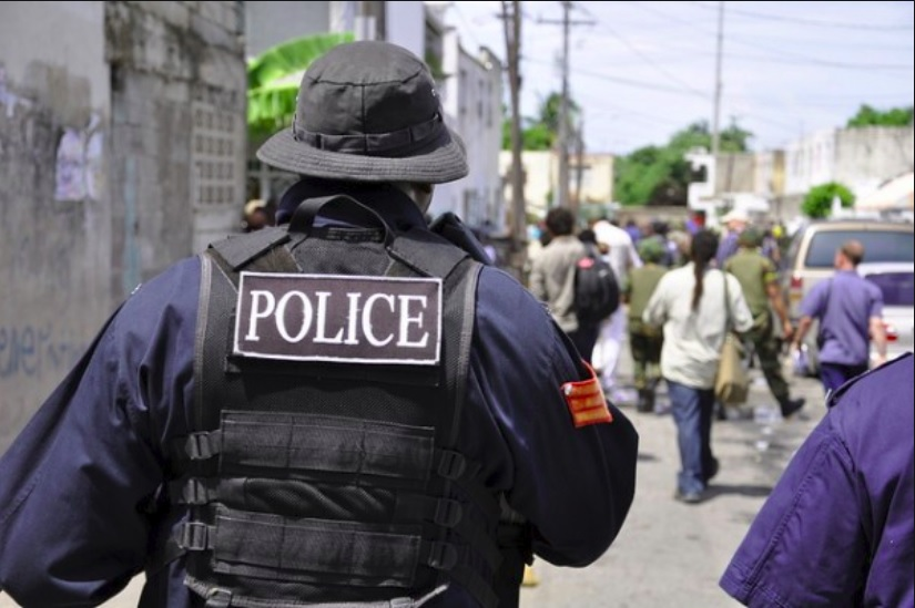 St. James, Jamaica: Crime Decreasing In St James
