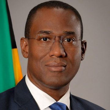 Jamaica's Economy Witnesses A Massive Decline